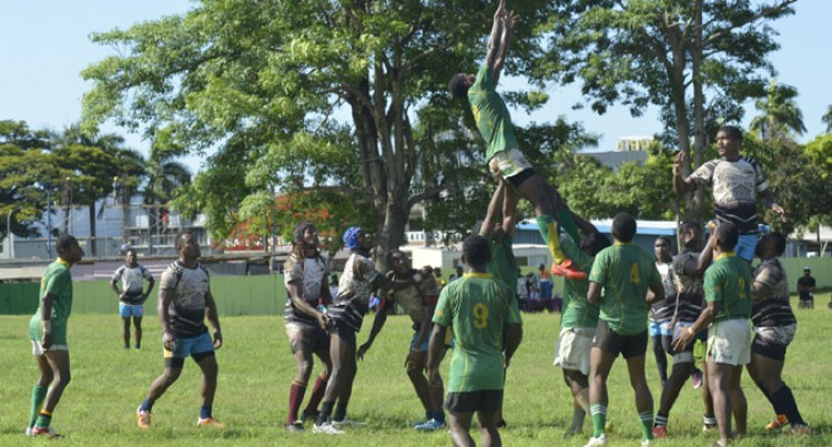 Steelers Stomp Waiyavi Bulls