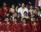 Fijians Awe Bollywood Trio
