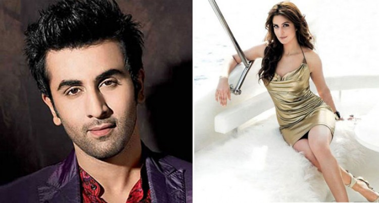 Deepika: Katrina Should Marry Ranbir