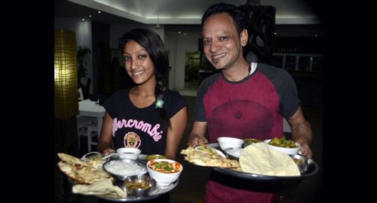Thalis At Bombay Lodge (Cardos)