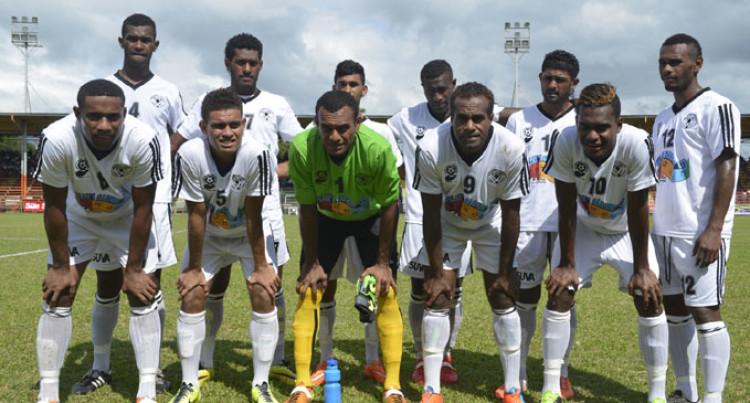 Suva Aims To Bounce Back