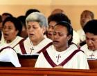 Church Members Drop
