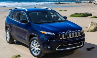 New Cherokee Is The Right Jeep At The Right Time