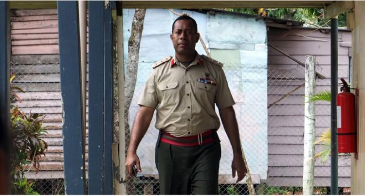 Kalouniwai To Meet Fijian Troops