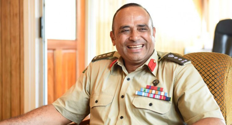 Fijians Safe Despite Killing Of Hezbollahs