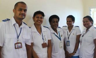 New Health Centre Big Boost For Cuvu