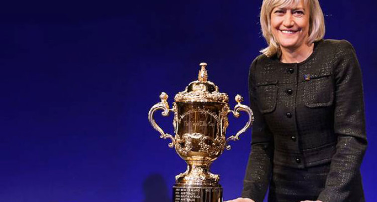 Jevans: RWC On Course For Showpiece
