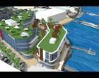 New Port Denarau Commercial Centre