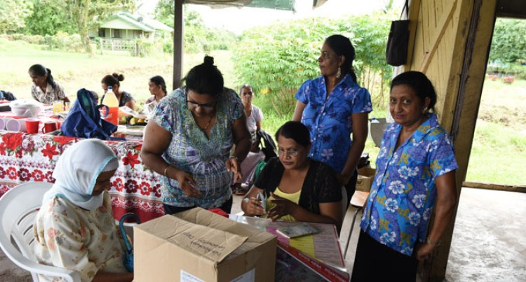 'Fiji's Youngest Diabetic Is One'