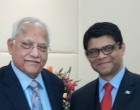 A-G Calls For Change In India Perception