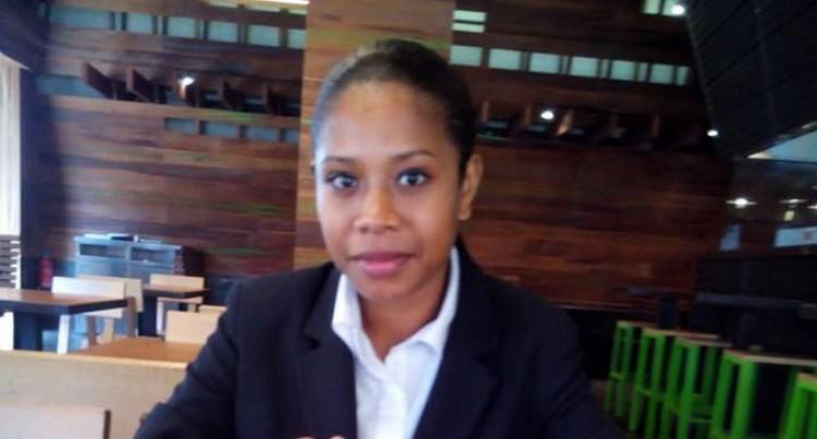Fijian Woman Stranded In Kuwait