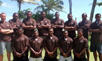 Fiji's Best 12: Ben Ryan