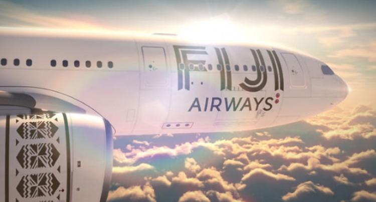 Fiji Airways Quits ASPA, Says Leadership Must Change