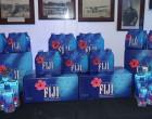 Fresh Modern Look Design For Fiji Water