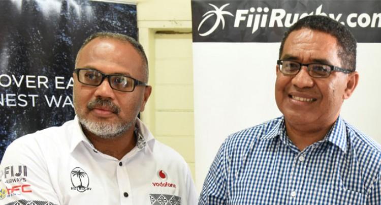 FRU, FIJI Water Deal