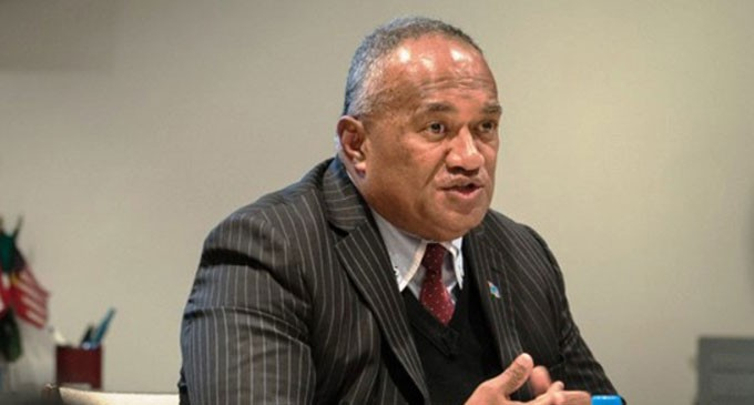 FOCUS: What PALM Summit Means To Fiji