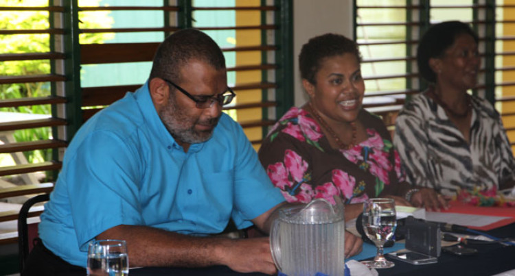 Little Sympathy For Terminated Fiji TV  Executives