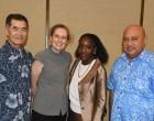 Ratu Inoke Farewells Reed