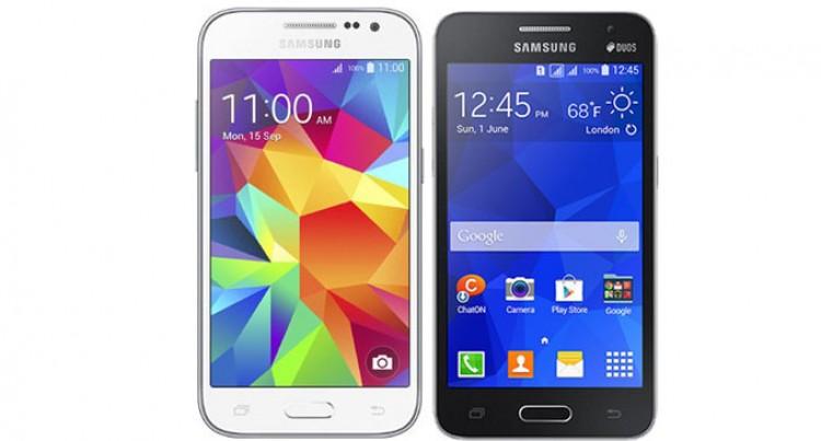 The Amazing Galaxy Core Prime 5