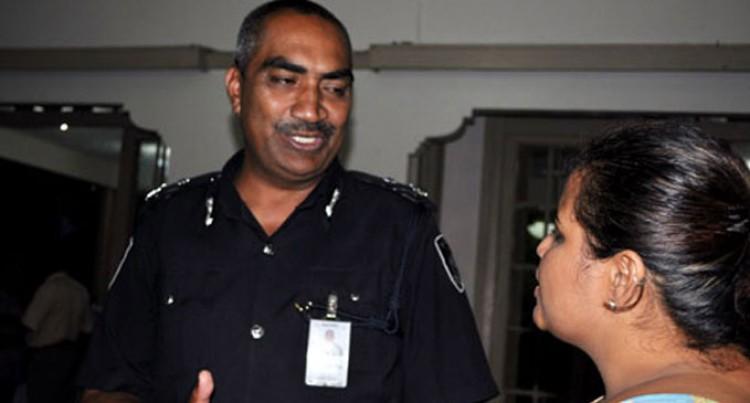 Children's Safety Concerns Police