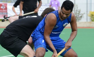 Fiji Men's Team Out Of World League Tourney