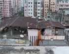 Hong Kong's Hidden Rooftop Slums