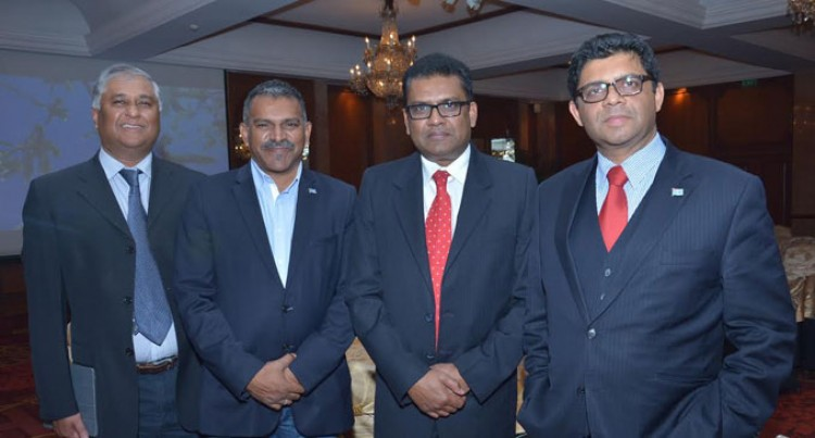 Business Association Grows In Strength