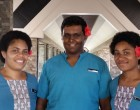 New Interns From USP Join InterContinental