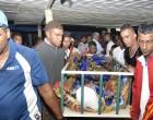 Boxing Mourns Joy Ali's Death