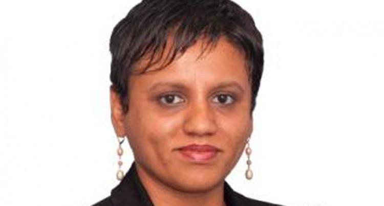SPSE Chief Jinita Prasad Resigns