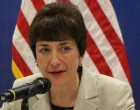 New US Ambassador Sworn In