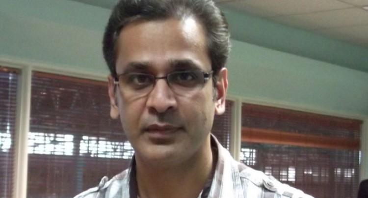 Garment Boost Helps Bring Back Business: Kumar