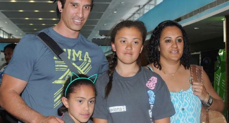 Karl Te Nana – Fiji's Son In Law