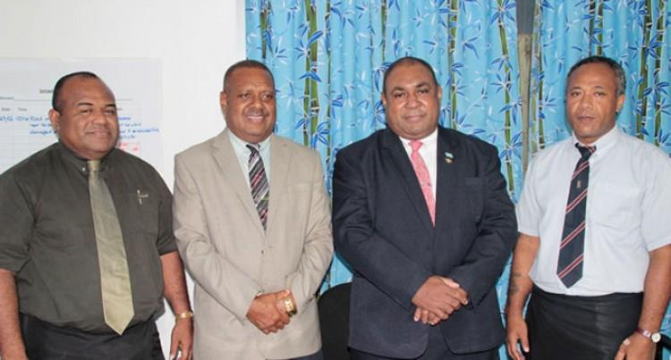 New Commissioners Need Support: Cawaki