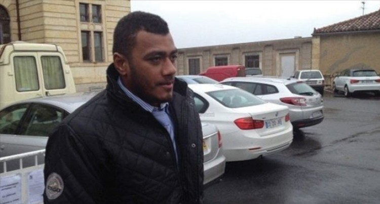 Fijian Jailed In France