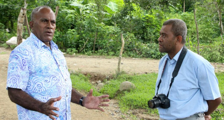 Empowerment Training A Real Need: Tuitubou