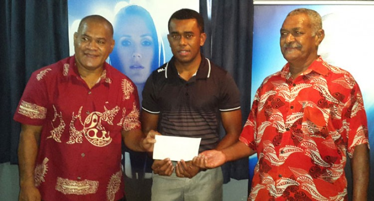 Lautoka Rugby Gets Underway