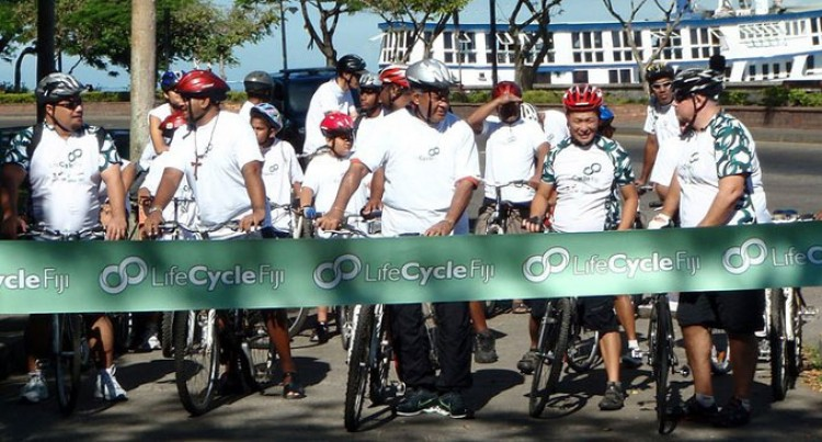 Life Cycle Fiji integration Campaign To Start