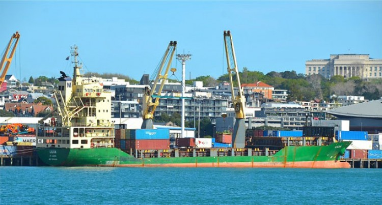 Matson And Pacific Direct Line New Agreement