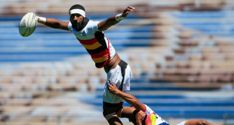 Masirewa Scores In Waikato Win
