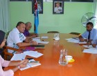 Ministry Signs Welfare Deal
