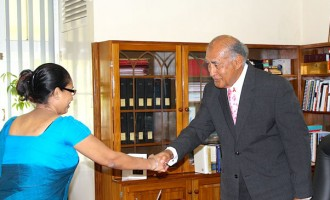 Dias Joins As Suva Magistrate