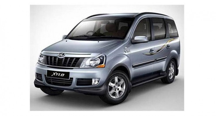 The Luxurious Seven Seater Mahindra Xylo