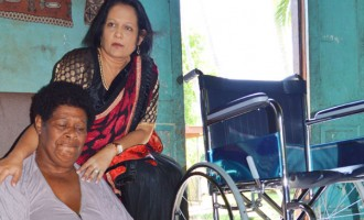 Timely Wheelchair Gift For Naisua
