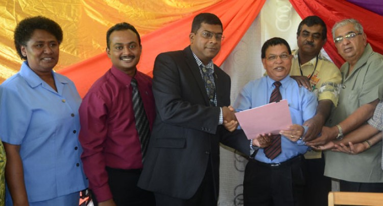 Nabua Sanatan Next Technical College