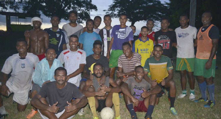 Nadroga Aims To Start Well In First Game