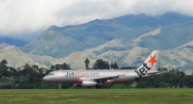 Jetstar Union Battle Could Affect Fiji Routes