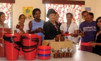 Utensils For Nadi Hospital