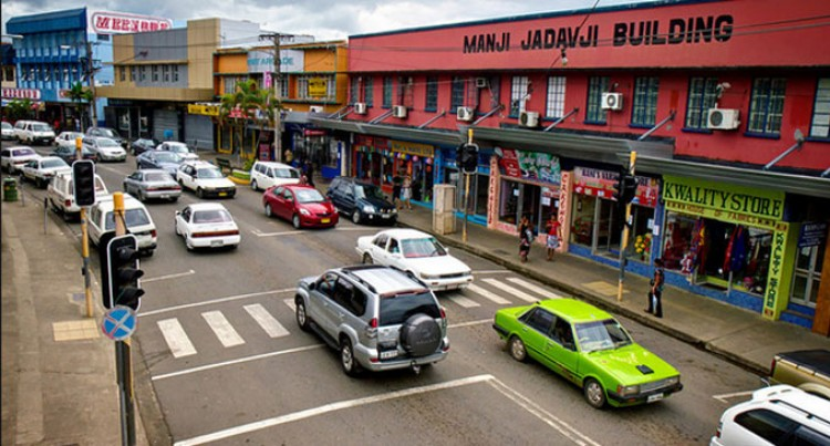 NADI To Be Declared City
