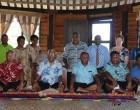 Minister Naiqamu Visits Tui Cakau